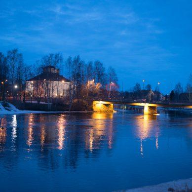 Pohjois-Karjala hiilineutraalin kehityksen veturina