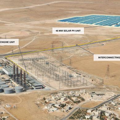 Wärtsilä lähtee mukaan aurinkoenergialiiketoimintaan