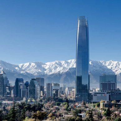 Soini edistämään bioenergian vientiä Chileen