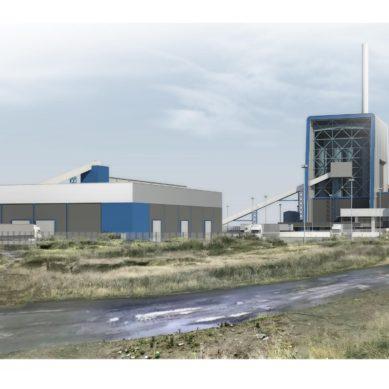 Suomalaistekniikkaa suureen biovoimalaan Isoon-Britanniaan