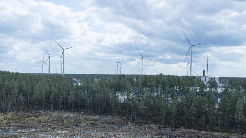 """""""Tuulivoimatuet antavat veronmaksajille monin verroin enemmän kuin maksavat"""""""