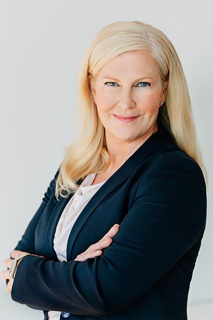 Elina Kivioja Vattenfall photograph