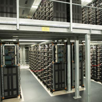 Euroopan ensimmäinen kaupallinen akkuvoimalaitos kolminkertaistaa kapasiteettinsa