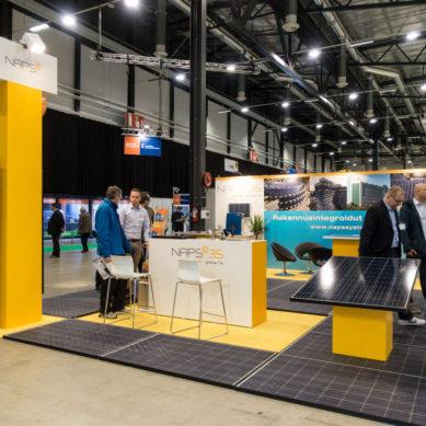 Aurinkosähkölle povataan valoisaa tulevaisuutta Suomessa