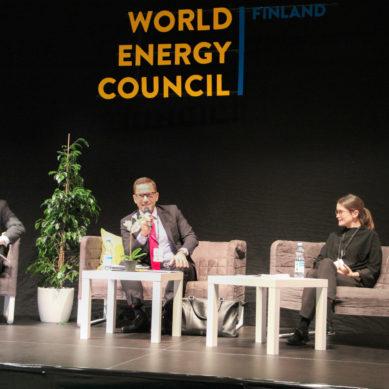 Energia 2016: Energiamurros ja sen ratkaisut ovat Suomelle mahdollisuuksia
