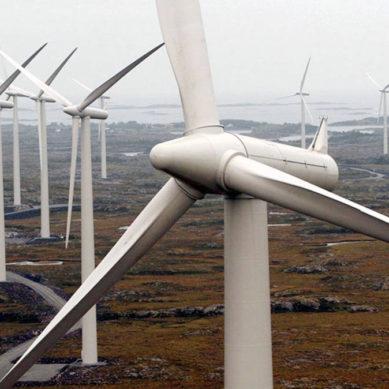 Fortum ostaa Norjasta kolme tuulivoimaprojektia