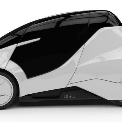 Ruotsalainen sähköauto-startup saa yli miljoona euroa joukkorahoitusta