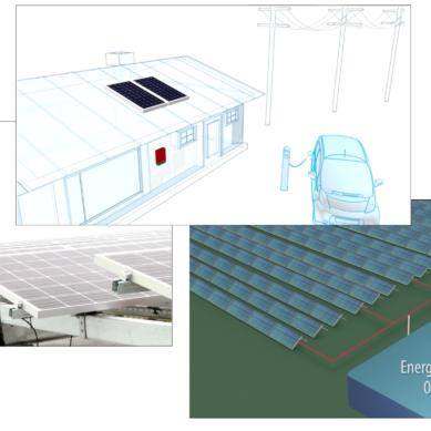 Opetusvideot aurinkoenergiasta