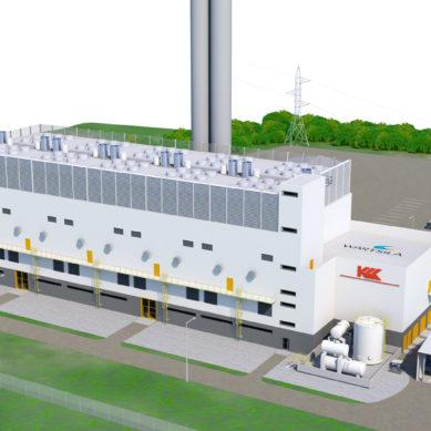 Wärtsilä toimittaa Saksaan 100 megawatin joustavan lämmön ja sähkön yhteistuotantolaitoksen