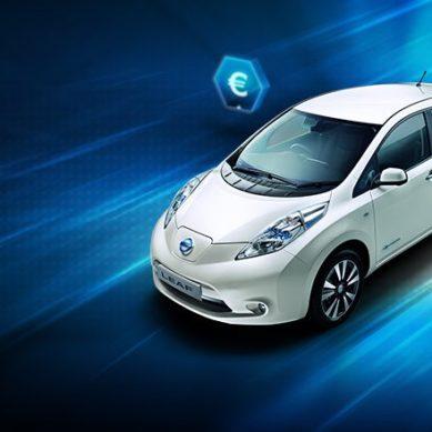 Renault ja Mitsubishi sähköautoyhteistyöhön Nissanin kanssa