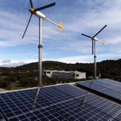 Vihreän teknologian kehitysvauhdin kymmenkertaistuttava