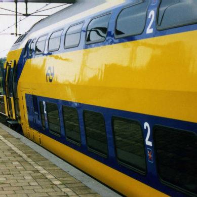 Hollannin sähköjunat ajavat 100% tuulisähköllä – myös Suomesta
