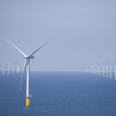 Eurooppaan 1,5 GW avomerituulivoimaa 2016 ja investoinnit 18 Mrd €
