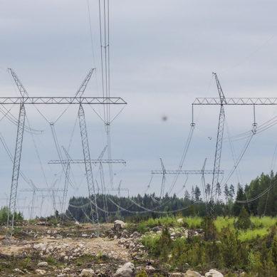 Sähkön tukkumarkkinahinnat nousivat vuonna 2016 – kuluttajan lasku kallistui hieman