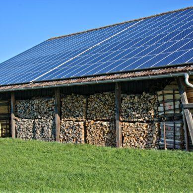 Uusiutuva energia tuotantoennätykseen – lisääntyvä tuulivoimatuotanto ei uhkaa sähkön toimitusvarmuutta