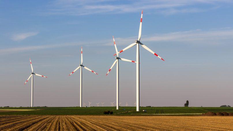 Tuulivoimaennätykset paukkuvat Euroopassa