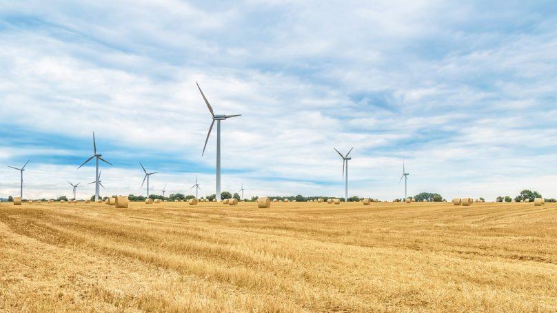 Tuulivoimarakentaminen jatkui vahvana Pohjois-Pohjanmaalla