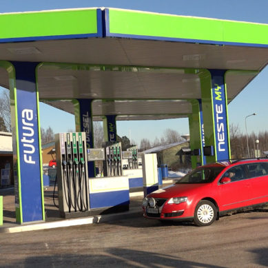 Uusiutuva diesel herättää keskustelua