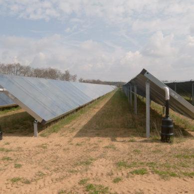 Suomalainen aurinkolämpötekniikka etenee – vaikka raskaasti
