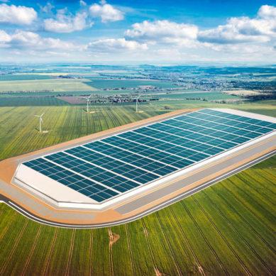 Vaasa haluaa Teslan Gigafactoryn