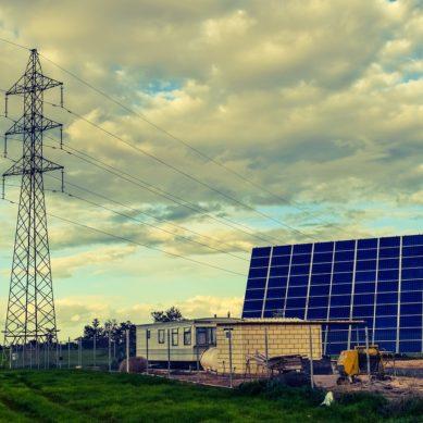 Reactive Technologies: Energian tuotanto ja kulutus tasapainoon