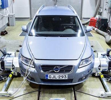 Neste testaa tulevaisuuden polttoaineita monella tavalla