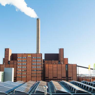 Suomessa halutaan energian toimitusvarmuutta
