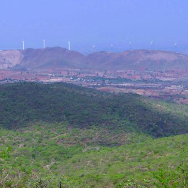 Intian uusiutuvan energian vahva kasvu jatkaa kiihdytystään