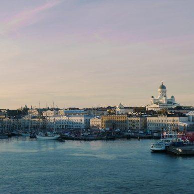Helsingistä älykkäiden energiaratkaisujen edelläkävijä