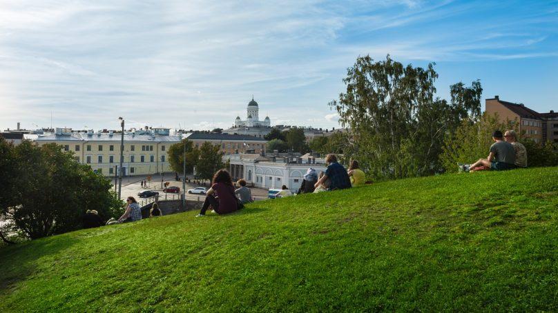 Helsingin ilmastokumppanit toimineet jo viisi vuotta ilmaston hyväksi