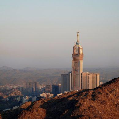 Saudi-Arabia satsaa uusiutuviin, tavoite 10% vuoteen 2023