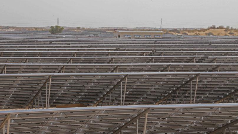 Fortum rakentaa tuulivoimaa pohjoiseen ja aurinkoenergiaa etelään