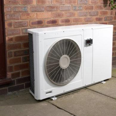 Lämpöpumput käyvät hyvin kaupaksi ja säästävät energiaa