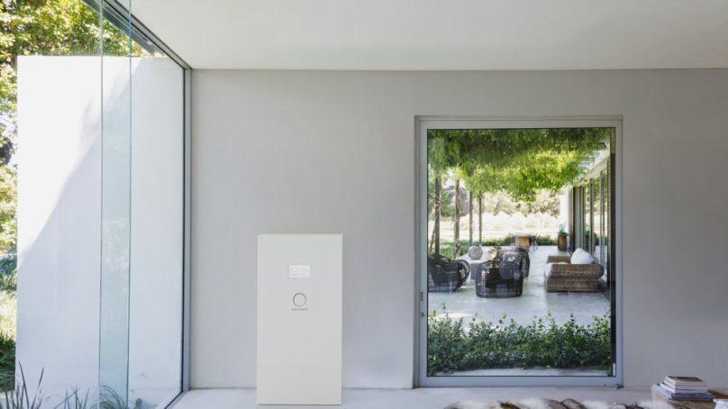 Edelläkävijöillä on nyt mahdollisuus hankkia kotiakku aurinkosähkön rinnalle