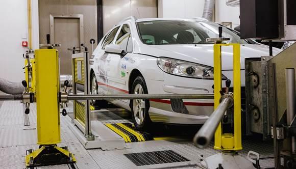 Moottori kannattaa säätää uusiutuvalle dieselille