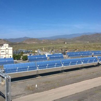 Voimalaitosten päästöistä vähennettävissä kolmannes aurinkovoiman avulla