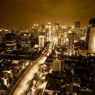 Tekes: Valoa kansalle Indonesiassa