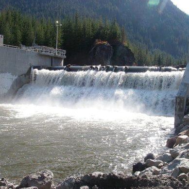 Vesivoiman potentiaali on 33% maailman koko energiantarpeesta