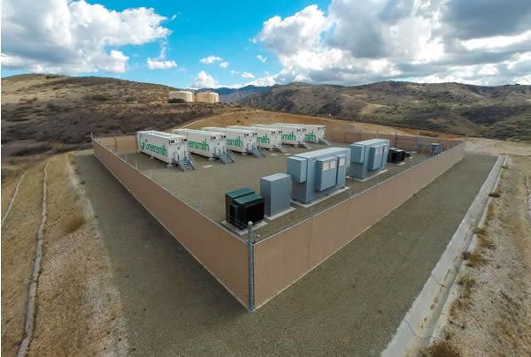 Wärtsilä hankkii amerikkalaisen energiavarastojen edelläkävijän