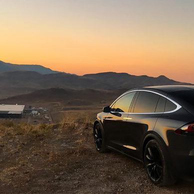 Teslan seuraava Gigafactory Tsekkiin tai Suomeen?