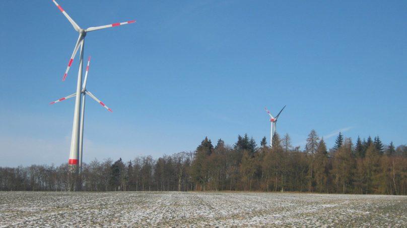 Suomi merkittävässä roolissa kansainvälisessä tuulivoimatutkimuksessa