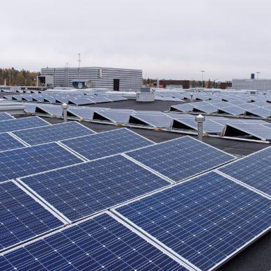 Lisää energiayhtiöitä Napsin osakkaiksi ja jälleenmyyjiksi