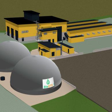 BioGTS Oy toimittaa biokaasulaitoksen Mikkeliin