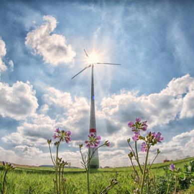 Tilastokeskus: uusiutuvan energian käyttö jatkoi kasvuaan vuonna 2017