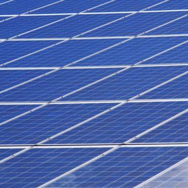 Tuoreet numerot tukevat aurinkoenergian kehitysnäkymiä