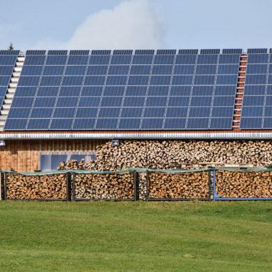 Suomen energiasta – metsäteollisuus poisluettuna – 17% uusiutuvaa?