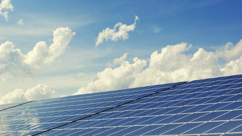 S-ryhmä tekee Pohjoismaiden suurimman aurinkosähkön kertahankinnan