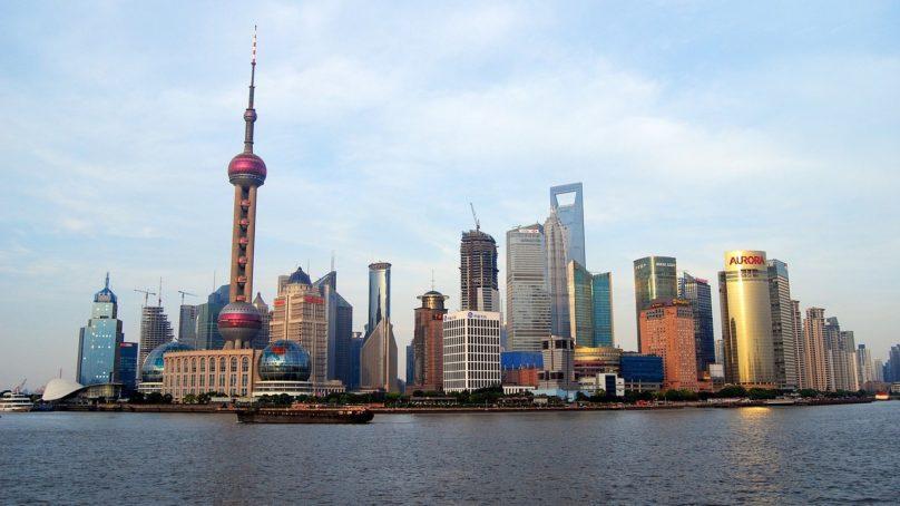 EU auttaa maksutta IPR-hallinnassa Kiinassa ja Kaakkois-Aasiassa