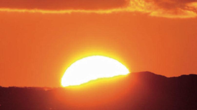 Aurinko alkaa paistaa myös Savosolarille?