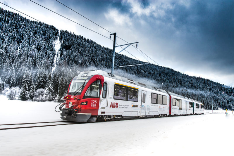 ABB+branded+Allegra+Train